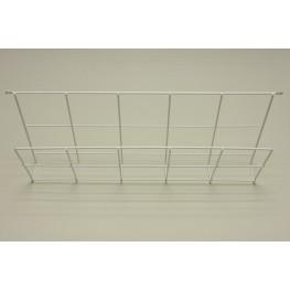 Газетница (стеллаж-стена) 52 см