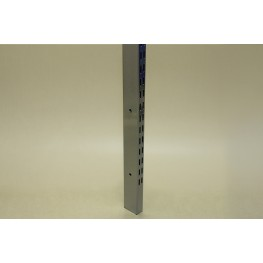 Направляющая Freestanding, двухсторонняя, 103,6 см платина