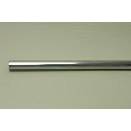 Штанга для вешалок 1245 мм, хром